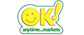 Ok! Markets