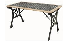Τραπέζι κήπου