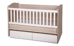 Κρεβατάκι μωρού